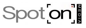 Logo Spot On Media