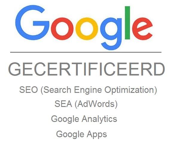 Specialist Google Arnhem Huissen Spot On Media