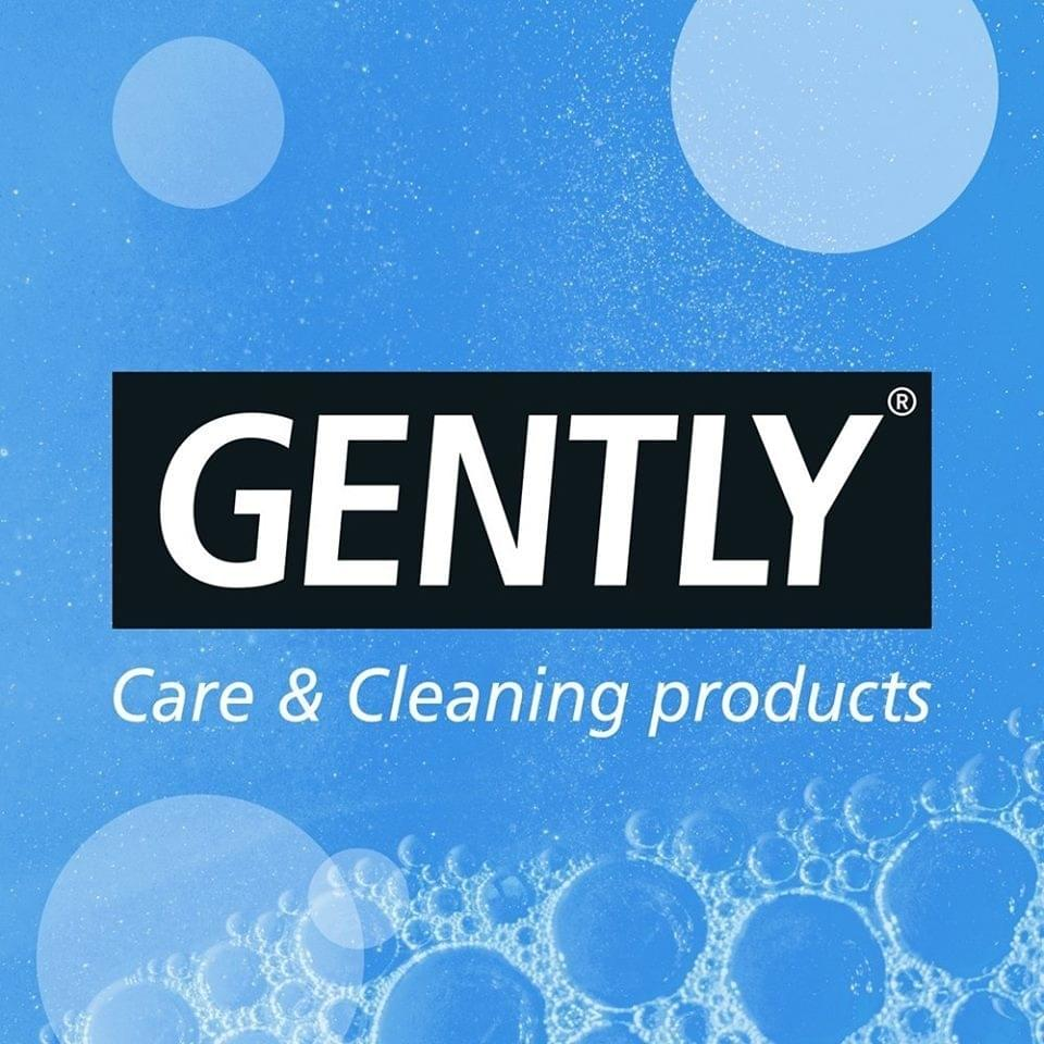 Gently care en cleaning products