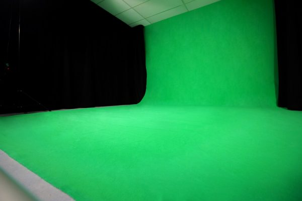 Greenscreen studio huren_spot on media