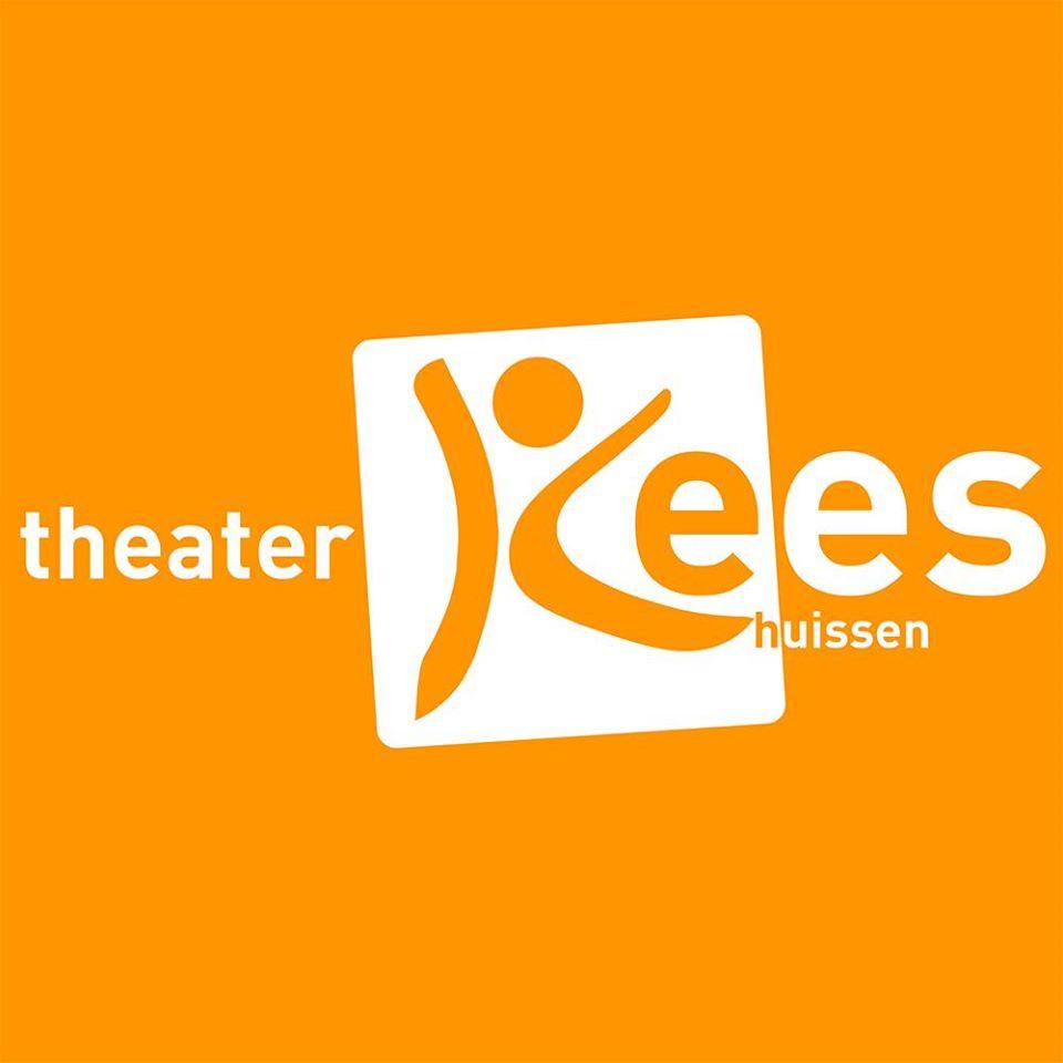 Logo Theater Kees Huissen