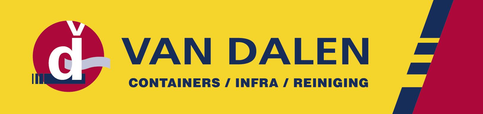 Logo Van Dalen Infra en Milieu