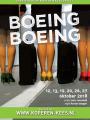 Voorstelling Boeing Boeing Koperen Kees bij Theater Kees - videoproductie