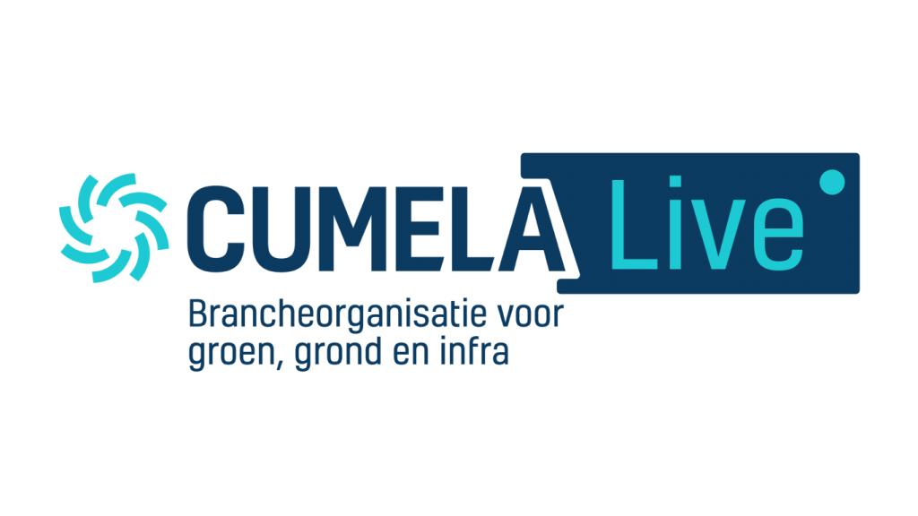 Logo Cumela Live